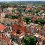 Gdansko senamiestis