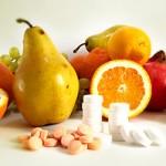 Vitaminai ir mineralinės medžiagos