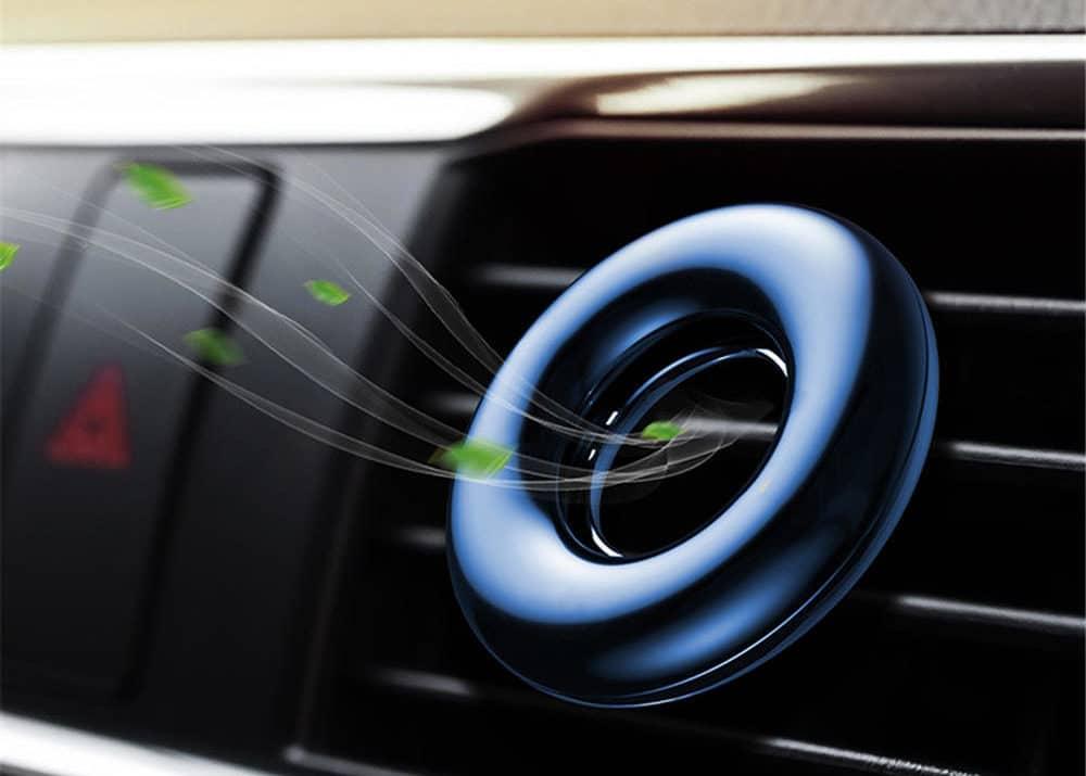 automobilio oro gaivikliai